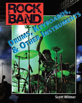 Cover: Drums, Keyboards, and Other Instruments