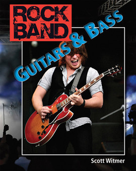 Cover: Guitars & Bass