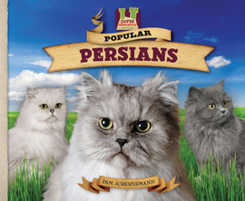 Cover: Popular Persians