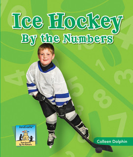 Cover: Ice Hockey By the Numbers