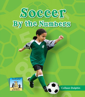 Cover: Soccer By the Numbers
