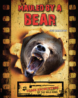 Cover: Mauled by a Bear