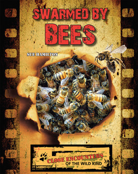 Cover: Swarmed by Bees
