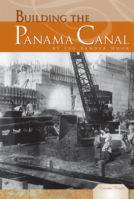 Cover: Building the Panama Canal