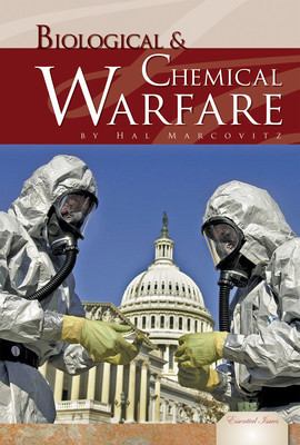 Cover: Biological & Chemical Warfare