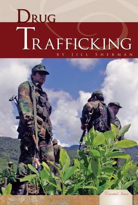 Cover: Drug Trafficking