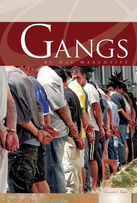 Cover: Gangs