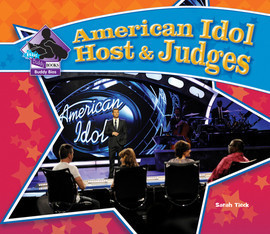 Cover: American Idol Host & Judges