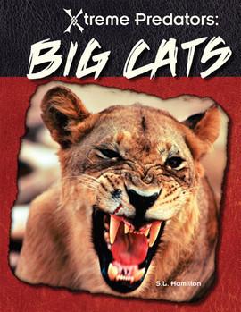 Cover: Big Cats