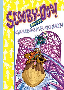 Cover: Scooby-Doo! and the Gruesome Goblin