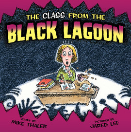 Cover: Class from the Black Lagoon
