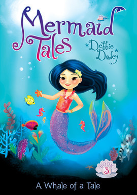 Cover: Whale of a Tale: Book 3