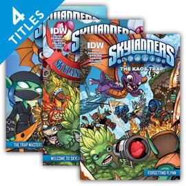 Cover: Skylanders Set 1