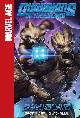 Cover: Galaxy's Most Wanted