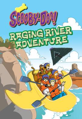 Cover: Scooby-Doo in Raging River Adventure