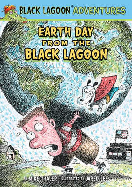 Cover: Earth Day from the Black Lagoon