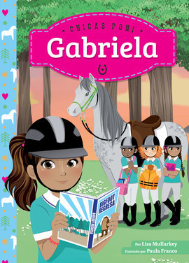 Cover: Gabriela