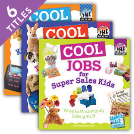 Cover: Cool Kid Jobs