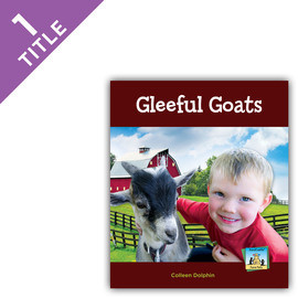 Cover: Farm Pets