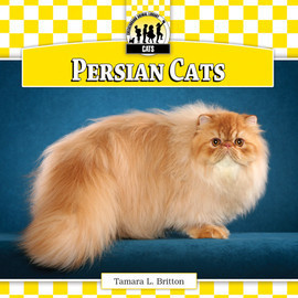 Cover: Persian Cats