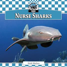 Cover: Nurse Sharks