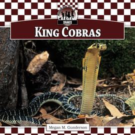 Cover: King Cobras