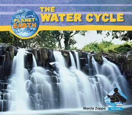 Cover: Water Cycle