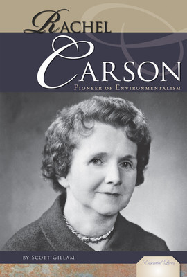 Cover: Rachel Carson: Pioneer of Environmentalism