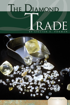 Cover: Diamond Trade