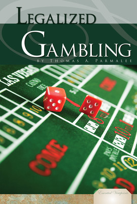 Cover: Legalized Gambling