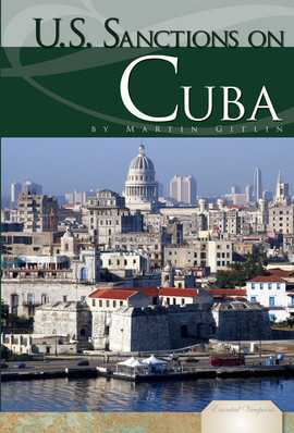 Cover: U.S. Sanctions on Cuba