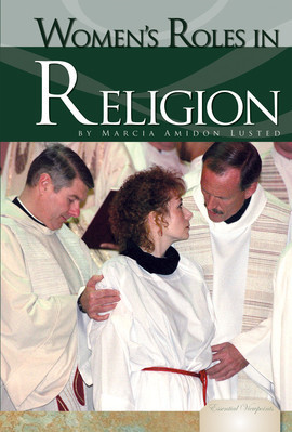 Cover: Women's Roles in Religion