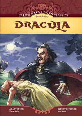 Cover: Dracula
