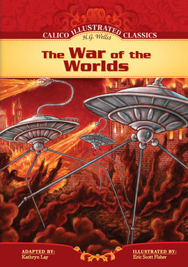 Cover: War of the Worlds