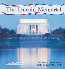 Cover: Lincoln Memorial