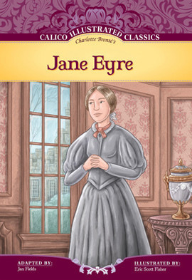 Cover: Jane Eyre