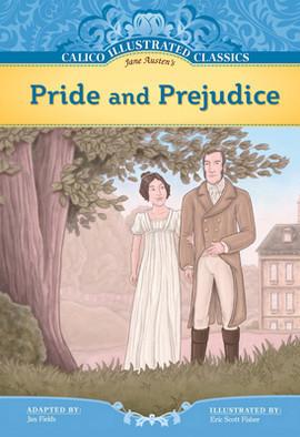 Cover: Pride and Prejudice