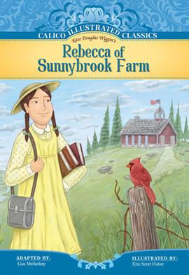 Cover: Rebecca of Sunnybrook Farms