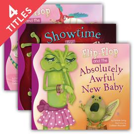 Cover: Flip-Flop Adventure