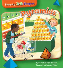 Cover: Pyramids