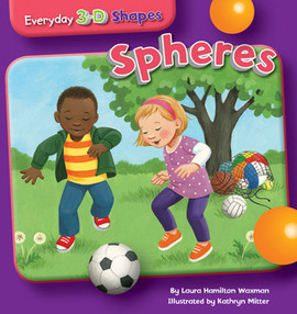 Cover: Spheres