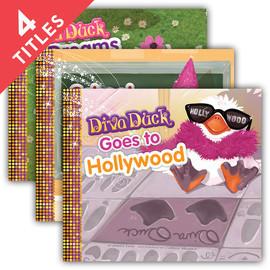 Cover: Diva Duck