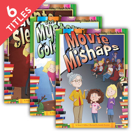 Cover: Abby and the Book Bunch