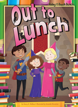 Cover: Out to Lunch