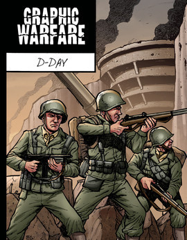 Cover: D-Day