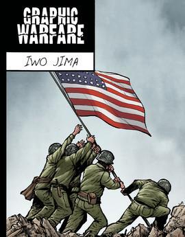 Cover: Iwo Jima