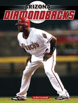 Cover: Arizona Diamondbacks