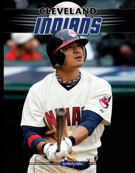 Cover: Cleveland Indians