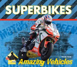 Cover: Superbikes