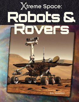 Cover: Robots & Rovers